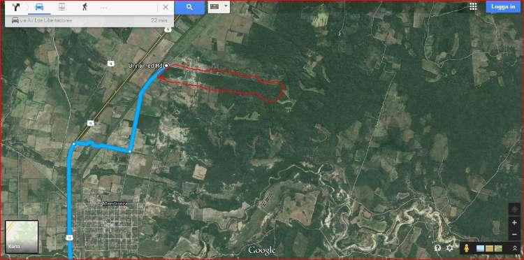 Linda propiedad en yacuiba - gran chaco1453145442