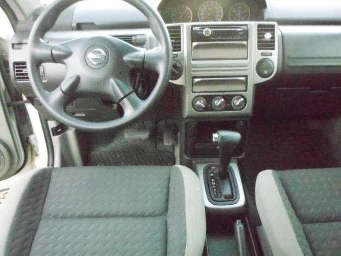 Vagoneta nissan xtrail 2013 automatica 4x4304191871