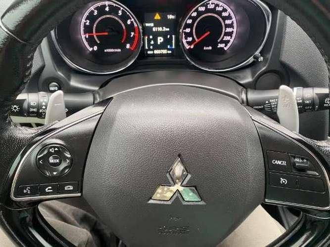Vendo  vagoneta mitsubishi asx modelo  2016 unico dueño.      outhlander vitara rav4 4runner 908756848