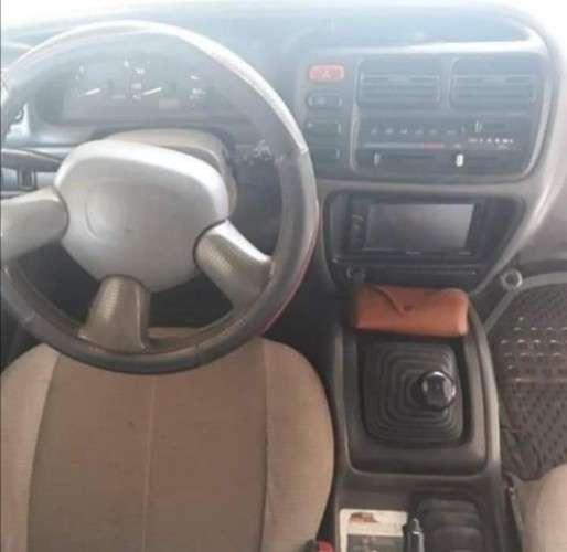 Vendo o permuto jeep suzuki grand vitara 2089612248