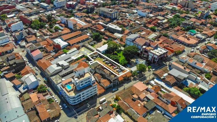 Calle arenales1307159394