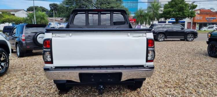 Impecable toyota hilux mod.2014 full thailandesa418661539