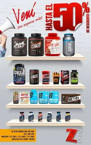 Proteinas, quemadores, accesorios de gimnasio, aminoacidos bcaa488193145