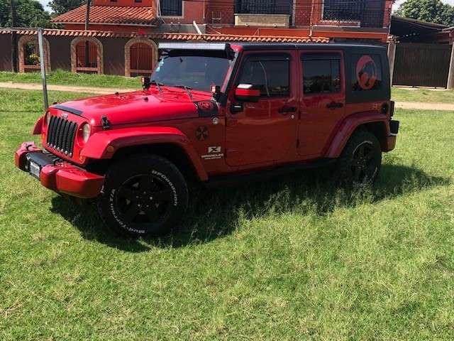 Jeep wrangler sahara691512324