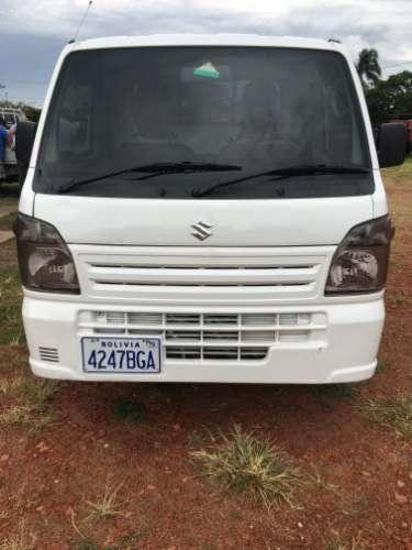 Suzuki carry 4wd1188869568