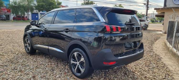 Impecable peugeot 5008 mod.2018 full2124567190