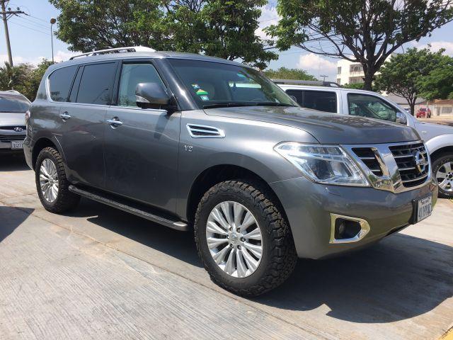 Nissan patrol524266056