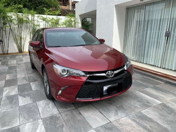 Toyota camry 2017 1871986168