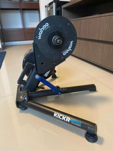 Rodillos kickr power trainer734060623