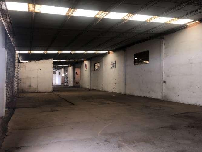 Espacioso galpón para fábrica o depósito 120465280