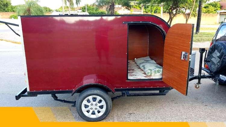 Ideal casita rodantis en venta!!!1564760257