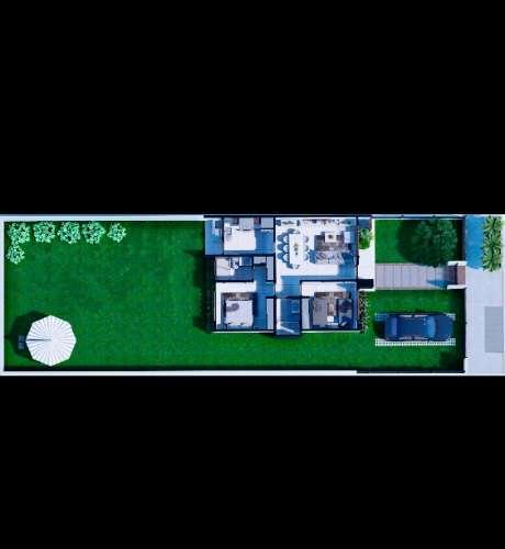 Casas en preventa zona norte km9 167345799