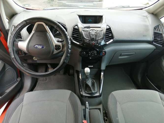 Ford eco sport17732754