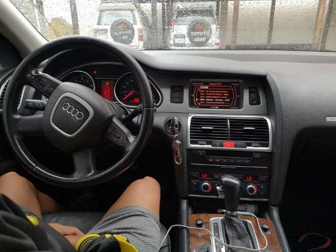 Vagoneta audi q7 2009 de tienda 4x4 1796406348