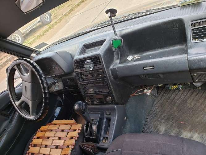Vendo vagoneta suzuki vitara 921090500797
