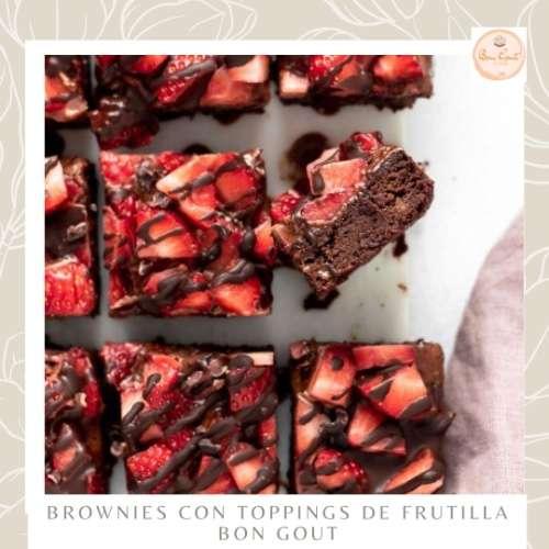 Brownies 757284705