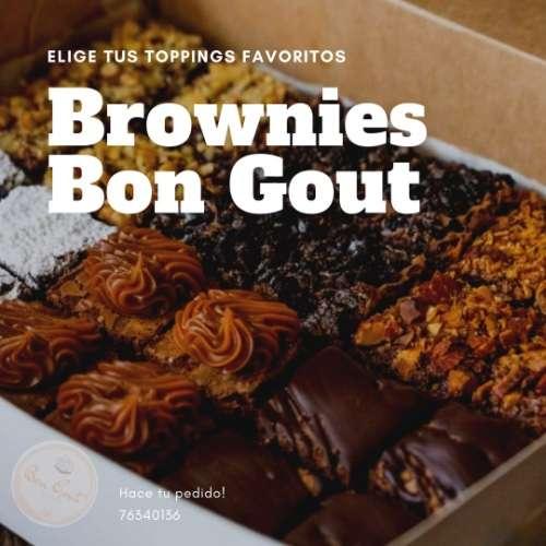 Brownies 353278312