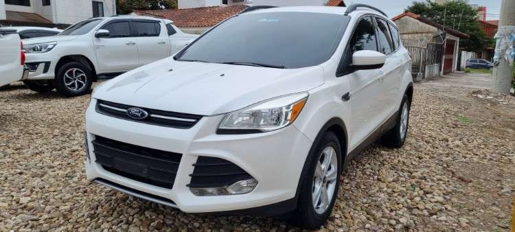 Impecable ford escape mod.2014 full imp. creyland738150750