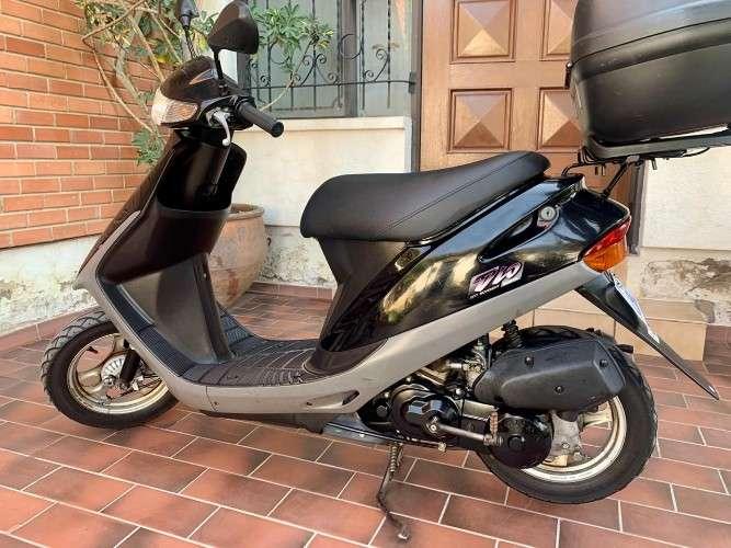 Honda dio con papeles740975510