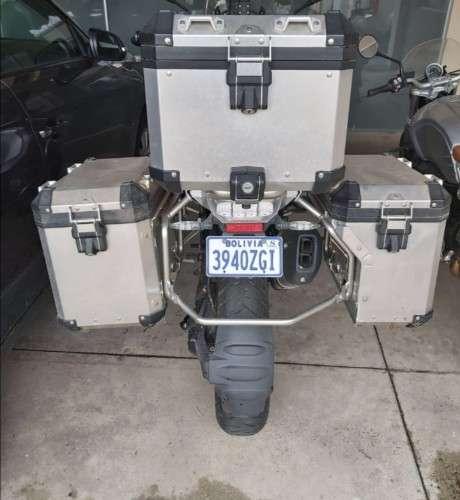 Bmw gs 1200 año 2016 de andar motors 1113169036