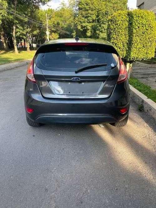 Ford fiesta hatchback 201929459087