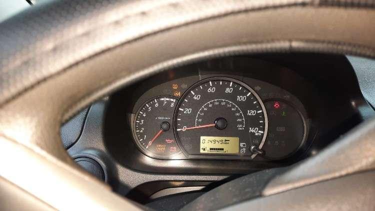 Vendo hermoso auto mitsubishi mirage g4 excelente estado 763416856