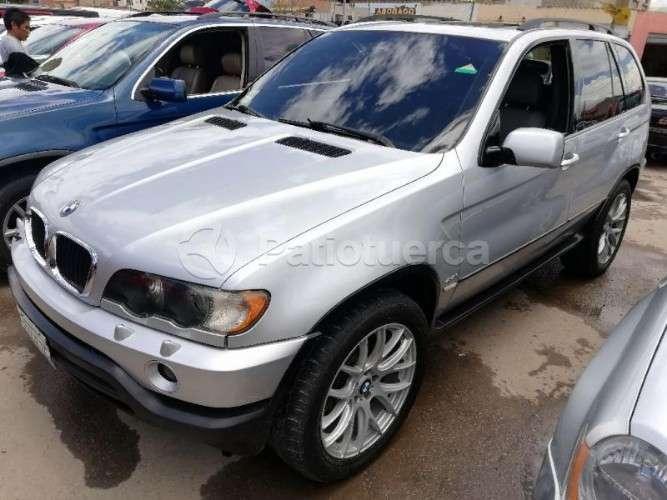 Vagoneta bmw x5 modelo 20011246579472