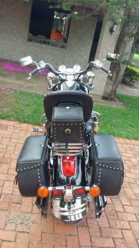 Moto honda valkiria 1998 544189278