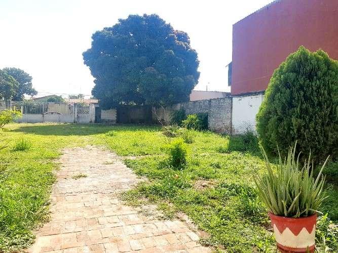Venta de terreno con galpón abierto y oficinas1680073931