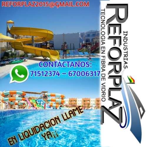 Fabricantes de balnearios y parques acuáticos en chile, argentina, paraguay, uruguay y bolivia.470826510