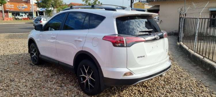 Impecable toyota rav4 mod.2017 limited 4x41403195697