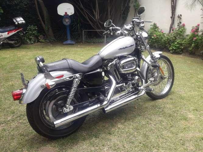 Harley davidson 1200cc. mod. 2005490809411