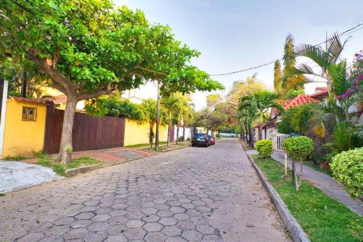 Las palmas casa antigua con terreno 610 m241018126