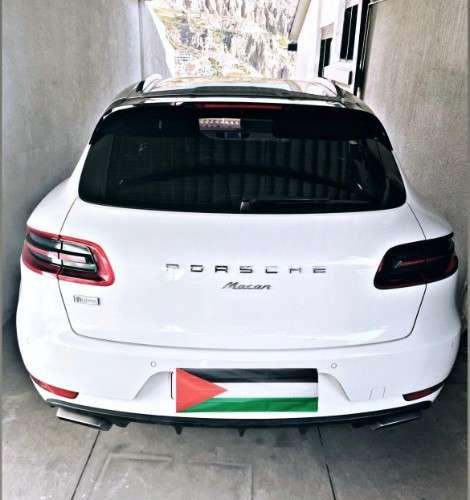 Porsche luxor 2017536315834