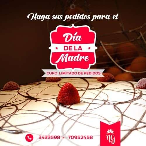 Deliciosa torta para el dia de la madre1263050119
