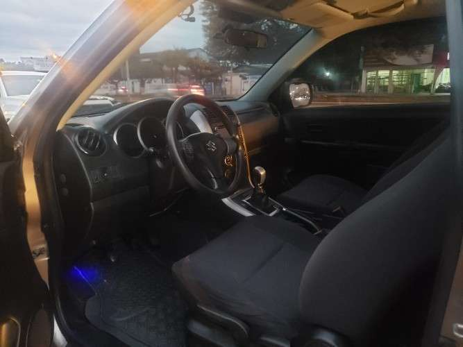 Impecable jeep suzuki grand vitara mod.2014 imp. imcruz805899381