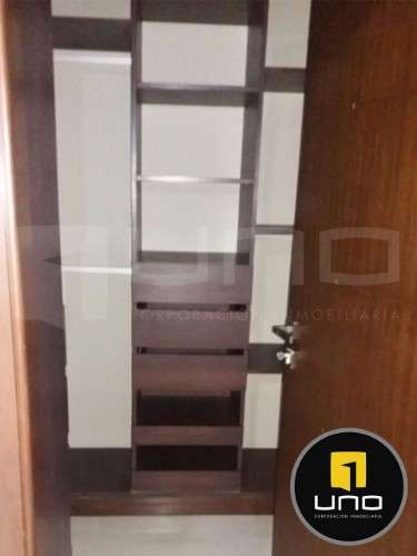 Venta de departamento de 3 dormitorios en edificio torres evolution1419900070