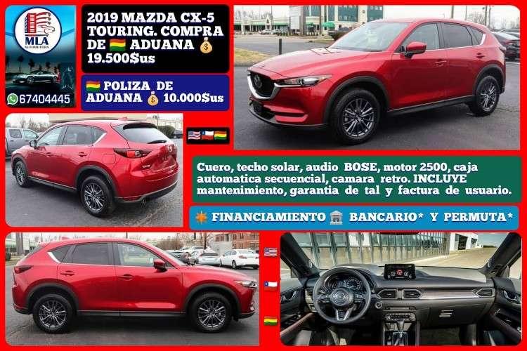 Mazda cx-5 touring1541226228