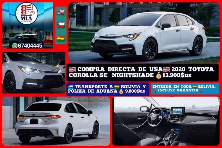 Toyota corolla se213605921