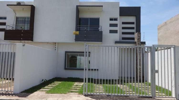 Casa economica a estrenar z/ este recibo vehiculo2135300968