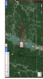 Linda finca en provincia gran chaco cerca de yacuiba625276746