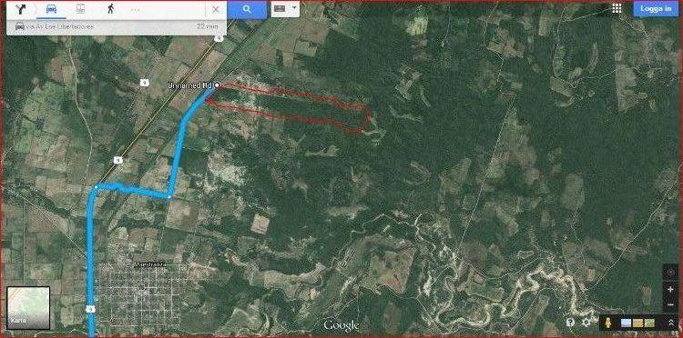 Linda finca en provincia gran chaco cerca de yacuiba2651215
