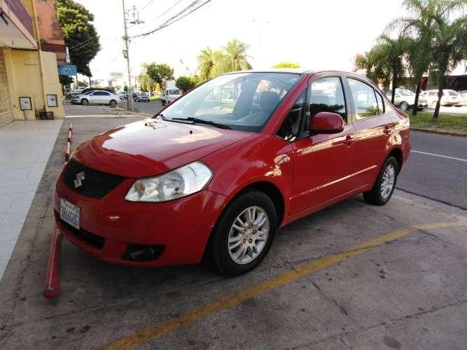 Vendo auto suzuki sx4 201594486988