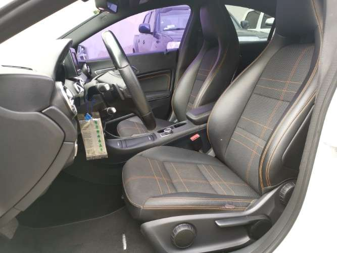 Mercedes benz cla200 2014 turbo importado por autolider 1401441739