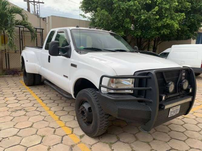 Ford f3501034037225