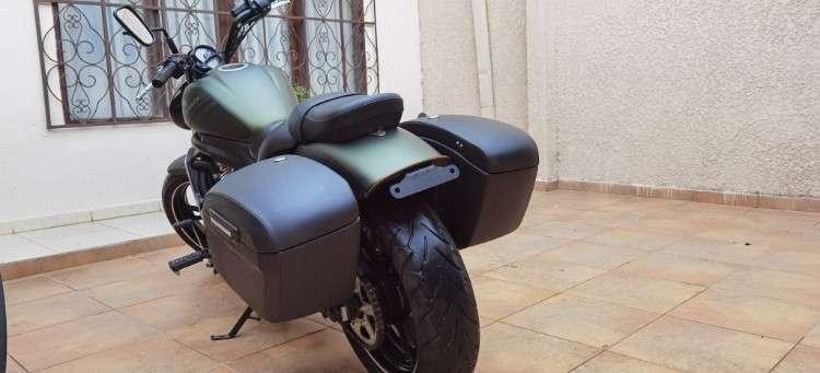 Kawasaki vulcan s 650cc 20191010322105