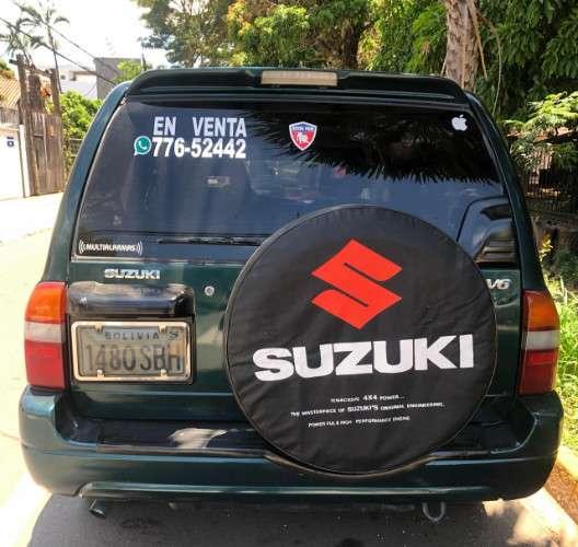 Vendo suzuki vitara xl7109204194