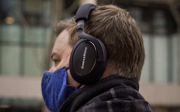 Audifono bluetooth bowers & wilkins px7 (nuevo)210968892