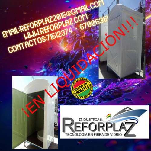 De locura, liquidación de duchas y baños partatiles!!!!!1209896475