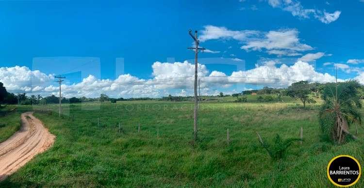 Terreno en venta sobre camino a la belgica (tarumatu)1227329607